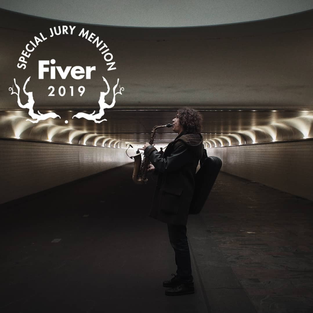 Fiver special jury mention